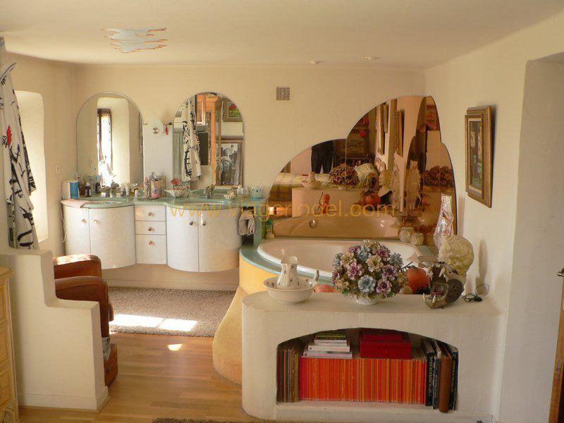 Revenda residencial de prestígio casa Fayence 1155000€ - Fotografia 19