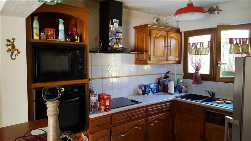 Vente maison / villa Ondres 355000€ - Photo 4