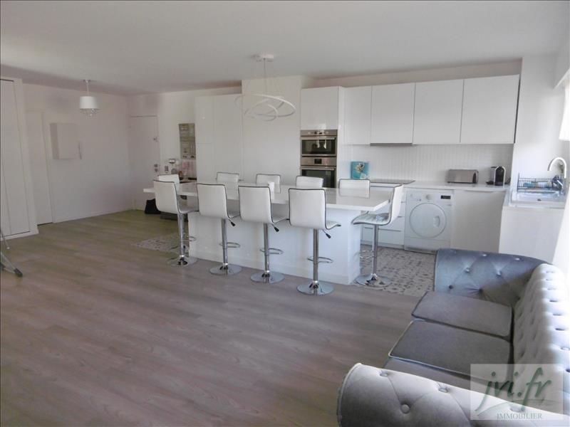 Vente appartement Montmorency 395000€ - Photo 2