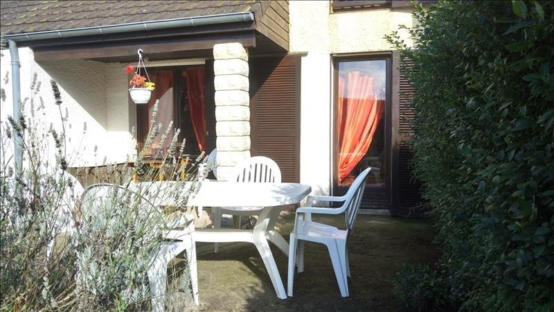 Vente maison / villa Ygrande 80250€ - Photo 2