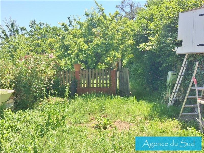 Vente maison / villa Roquevaire 249000€ - Photo 3