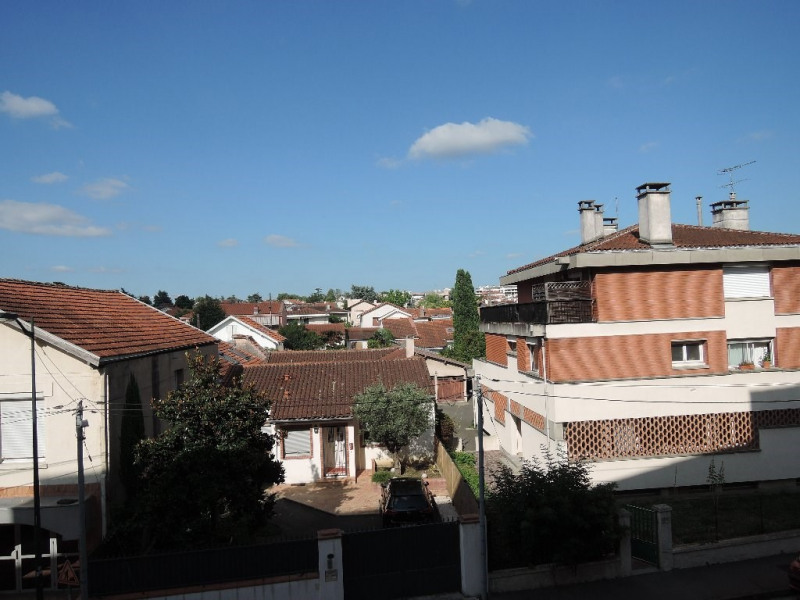 Vente appartement Toulouse 89 000€ - Photo 1