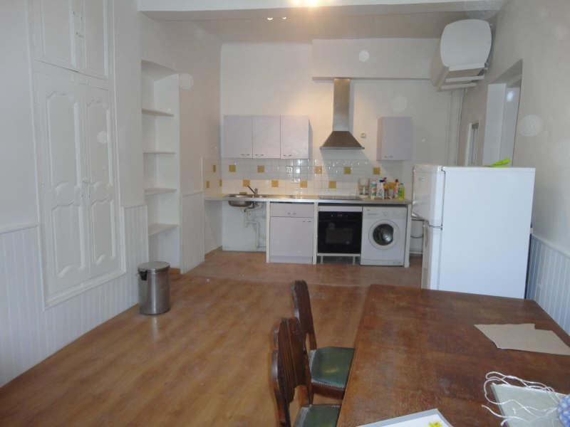 Vente appartement St chamas 118000€ - Photo 1