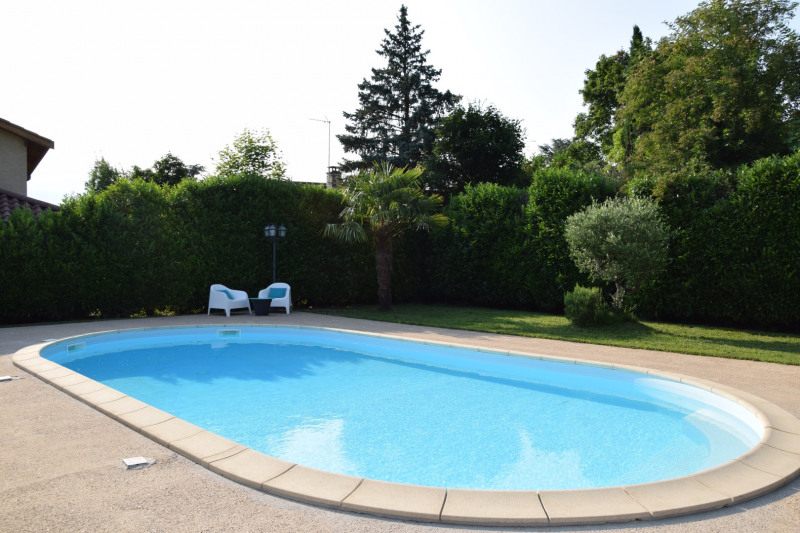 Vente maison / villa Anse 460 000€ - Photo 11