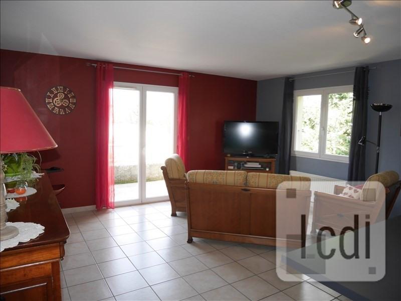 Vente appartement Montelimar 159000€ - Photo 3