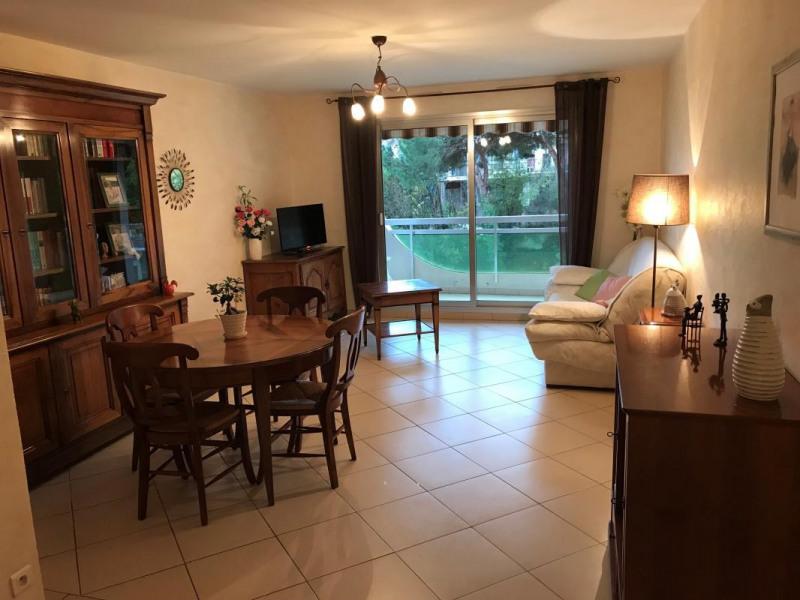 Vente appartement Mandelieu-la-napoule 341000€ - Photo 2