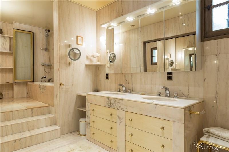 Revenda residencial de prestígio casa Les michels 680000€ - Fotografia 5