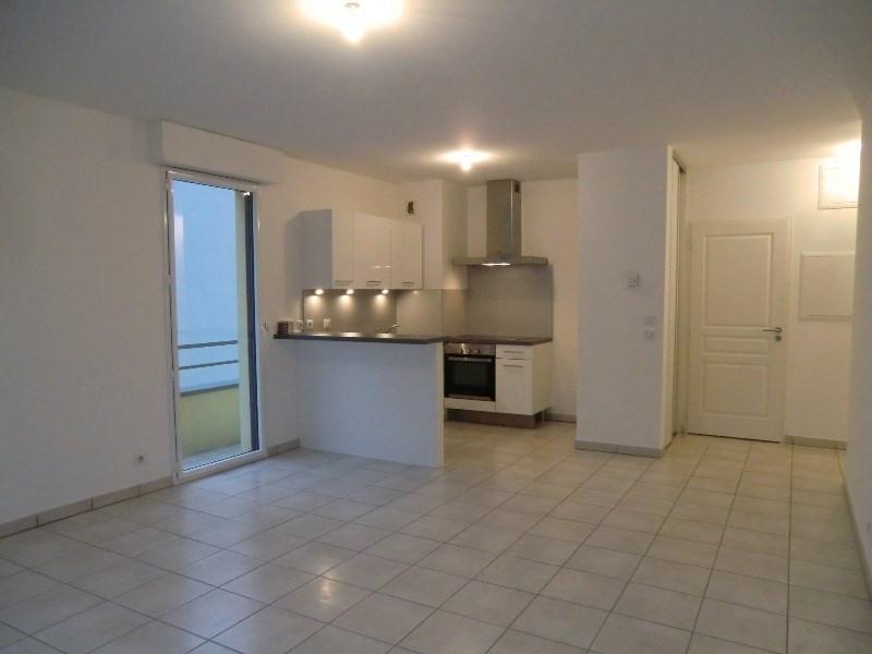 Location appartement Aix les bains 860€ CC - Photo 7