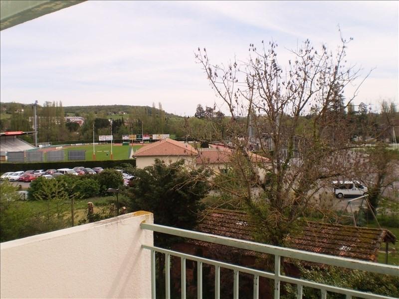 Locação apartamento Auch 430€ CC - Fotografia 8