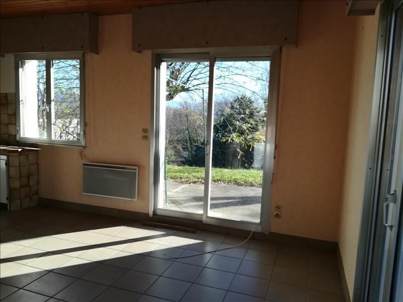 Location appartement Chatte 570€ CC - Photo 3