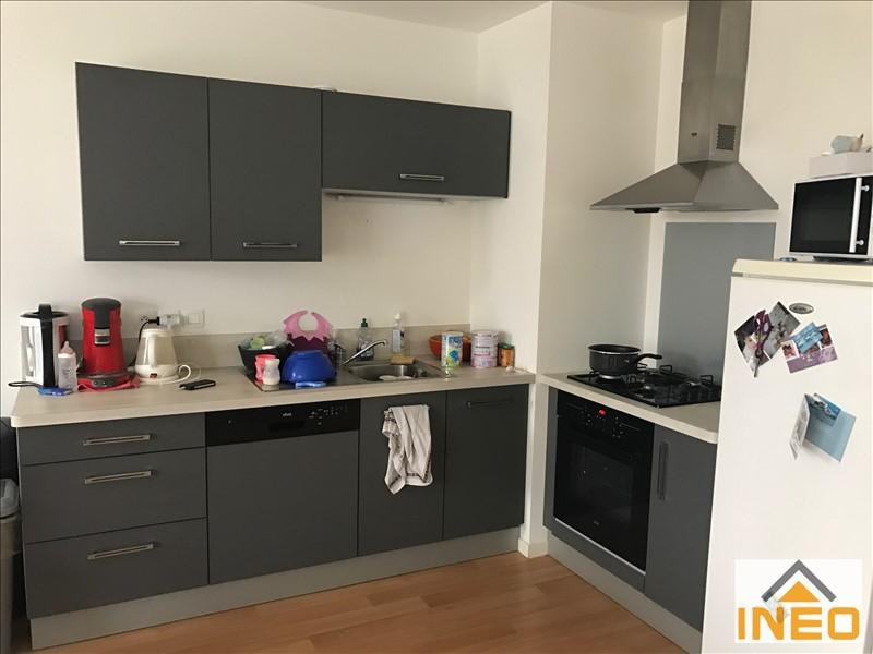 Vente appartement La meziere 176 400€ - Photo 2