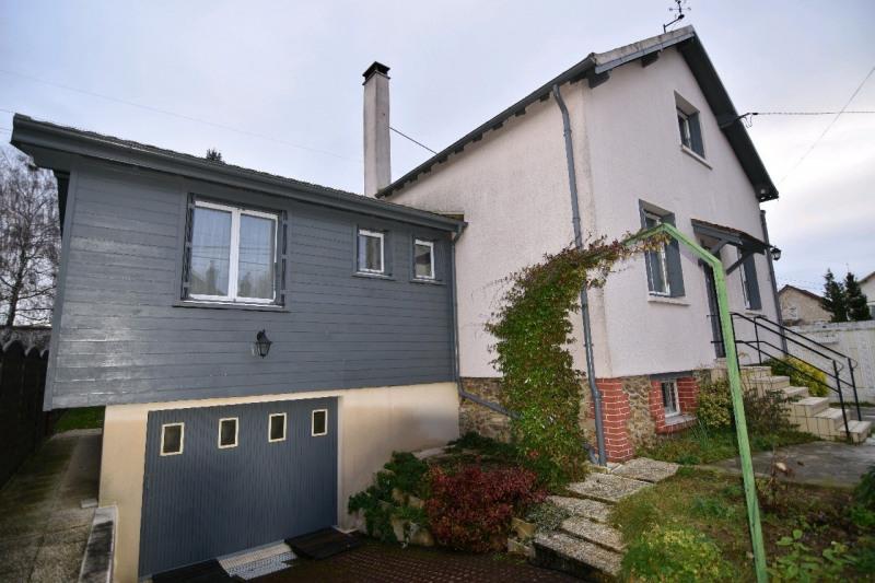Sale house / villa Persan 332000€ - Picture 1