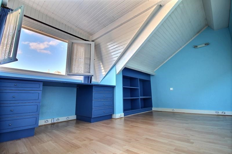 Deluxe sale house / villa Issy les moulineaux 1350000€ - Picture 9