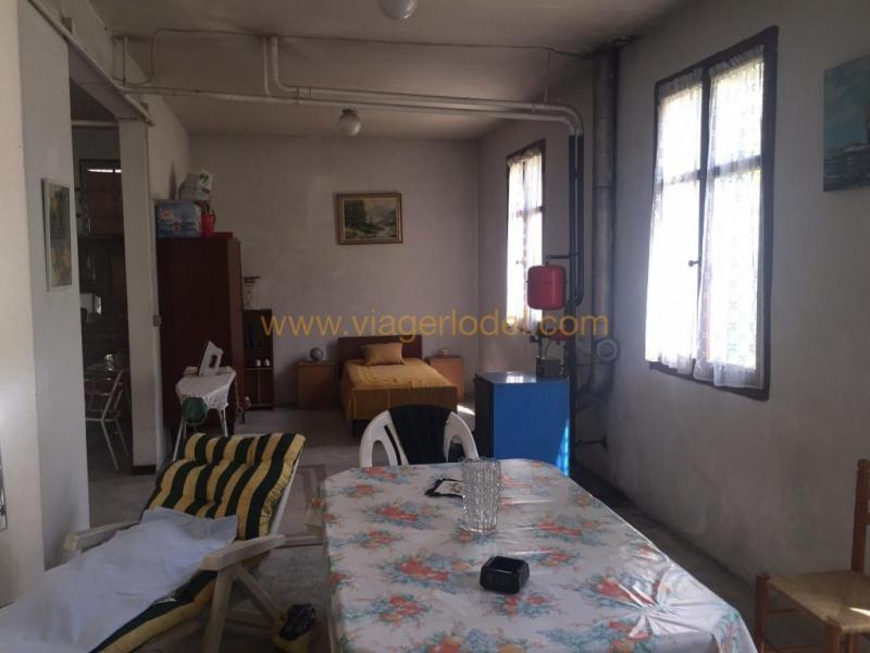 Lijfrente  huis Nice 89900€ - Foto 7