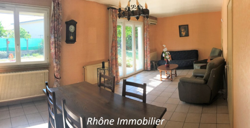 Vente maison / villa Meyzieu 320 000€ - Photo 8