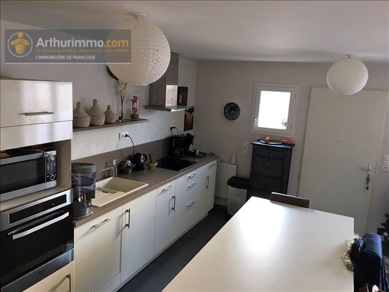 Sale house / villa Pourcieux 267500€ - Picture 1
