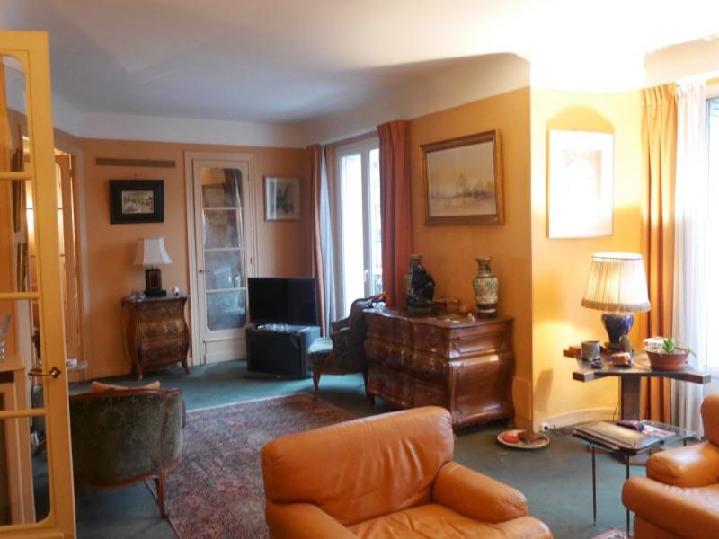 Deluxe sale apartment Paris 17ème 1560000€ - Picture 3