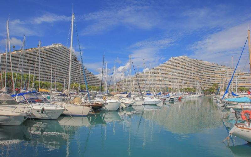 Vente appartement Villeneuve loubet 205000€ - Photo 10