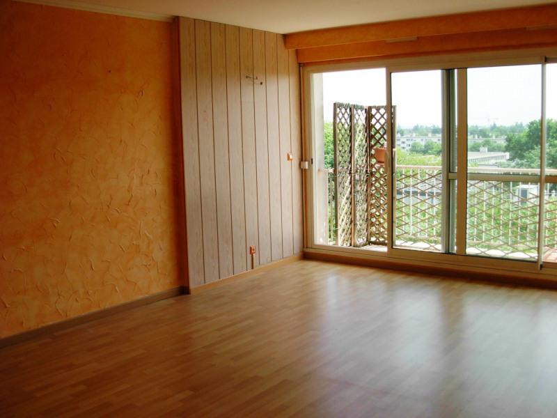 Sale apartment Saint-michel-sur-orge 180000€ - Picture 2