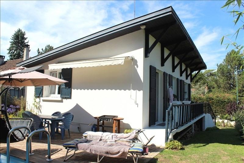Vente maison / villa Quend plage les pins 280000€ - Photo 1