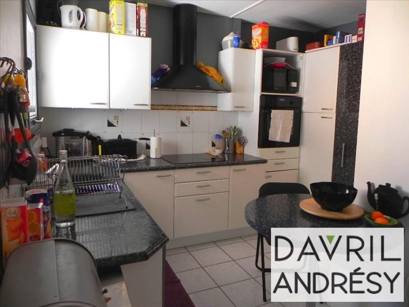 Revenda apartamento Andresy 208000€ - Fotografia 3