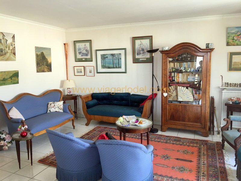 Vitalicio  apartamento Toulon 75000€ - Fotografía 2