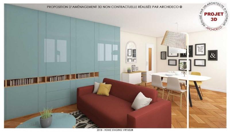 Vente appartement Ermont 195000€ - Photo 3
