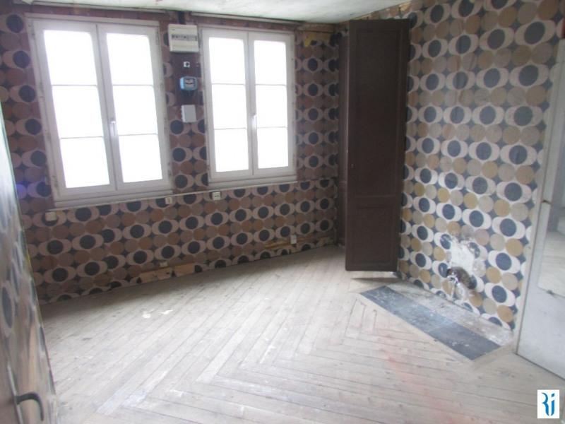 Vendita appartamento Rouen 85000€ - Fotografia 2