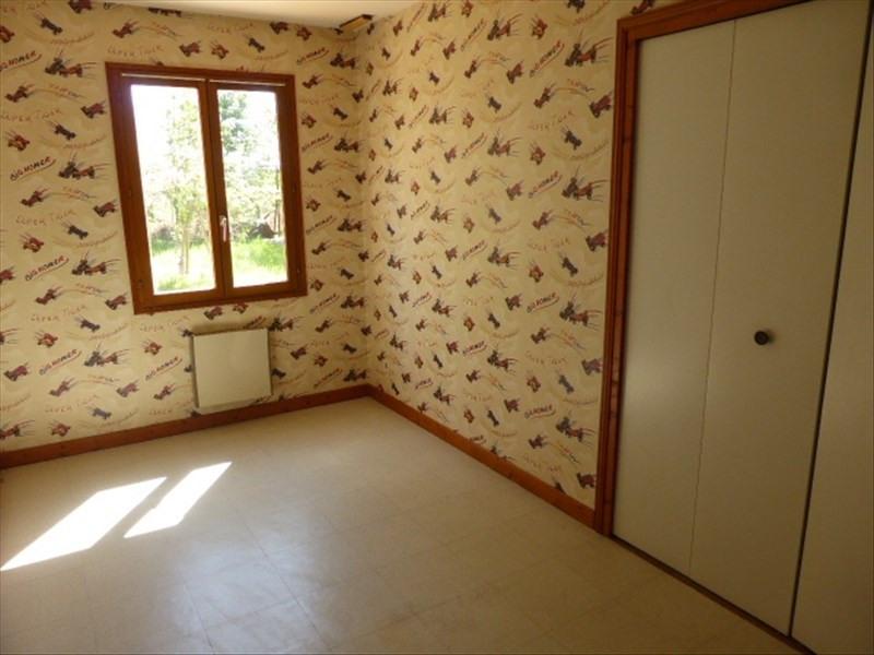 Sale house / villa Cosne cours sur loire 117700€ - Picture 8