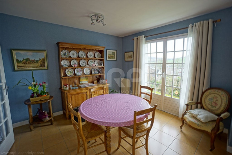 Sale house / villa Les andelys 158 000€ - Picture 3