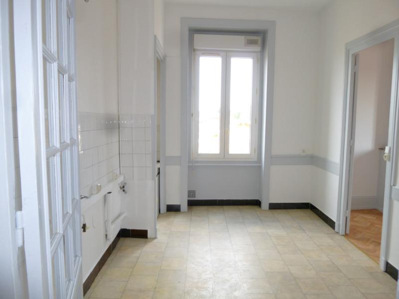 Location appartement Pierre benite 576€ CC - Photo 1