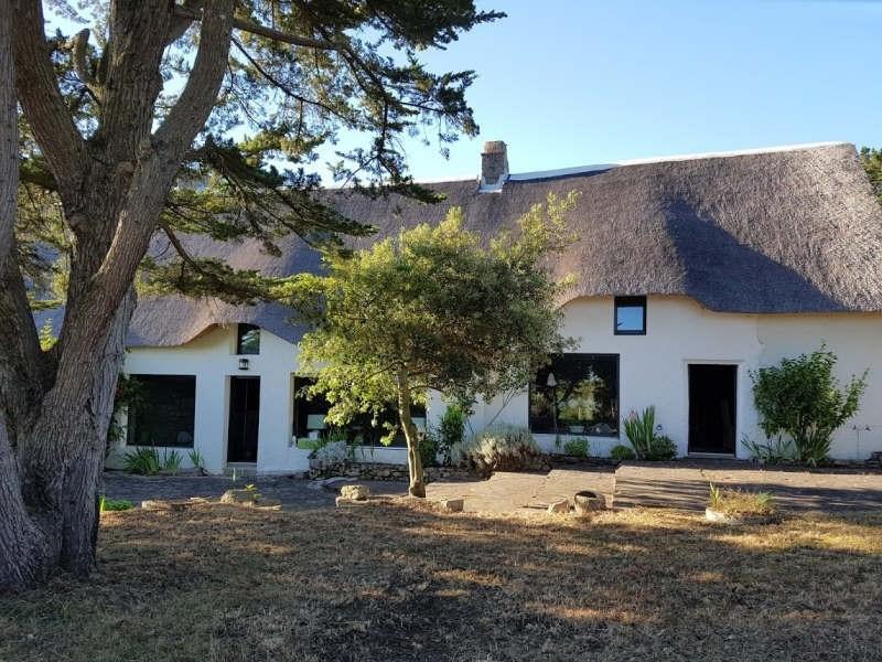 Vente de prestige maison / villa La baule escoublac 895000€ - Photo 1