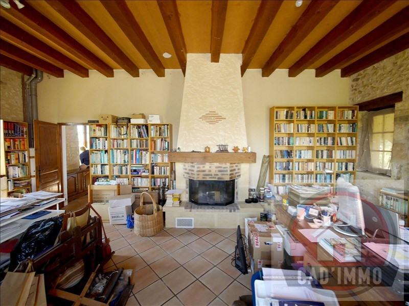 Sale house / villa Couze et st front 407000€ - Picture 6