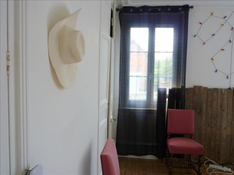 Vente maison / villa Lisieux 164500€ - Photo 5