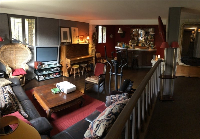 Vente de prestige maison / villa St germain en laye 1340000€ - Photo 7