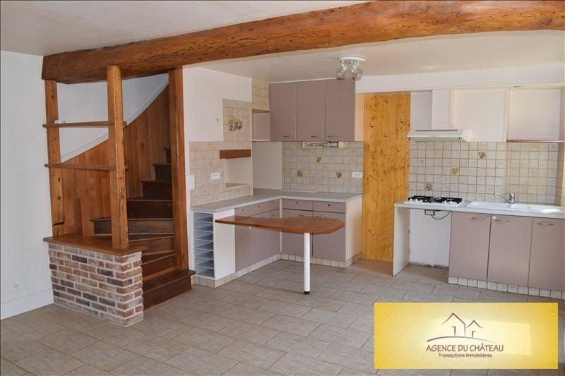 Sale house / villa Bennecourt 205000€ - Picture 5