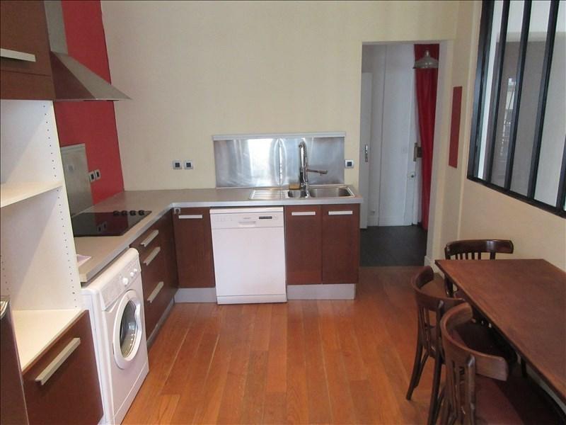 Sale apartment Paris 11ème 665000€ - Picture 6