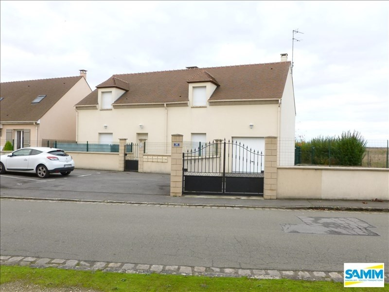 Sale building Echarcon 519 000€ - Picture 1