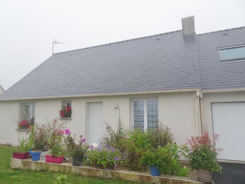 Vente maison / villa Poullan sur mer 139100€ - Photo 1