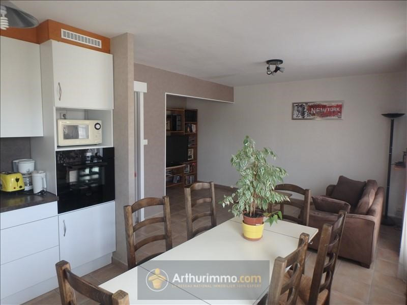 Sale apartment Bourg en bresse 105 000€ - Picture 1