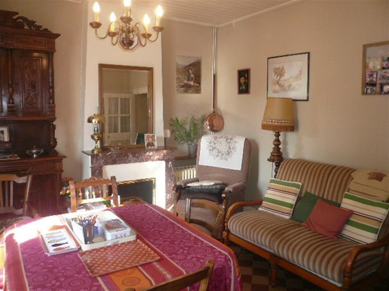 Sale house / villa La charite sur loire 61000€ - Picture 4