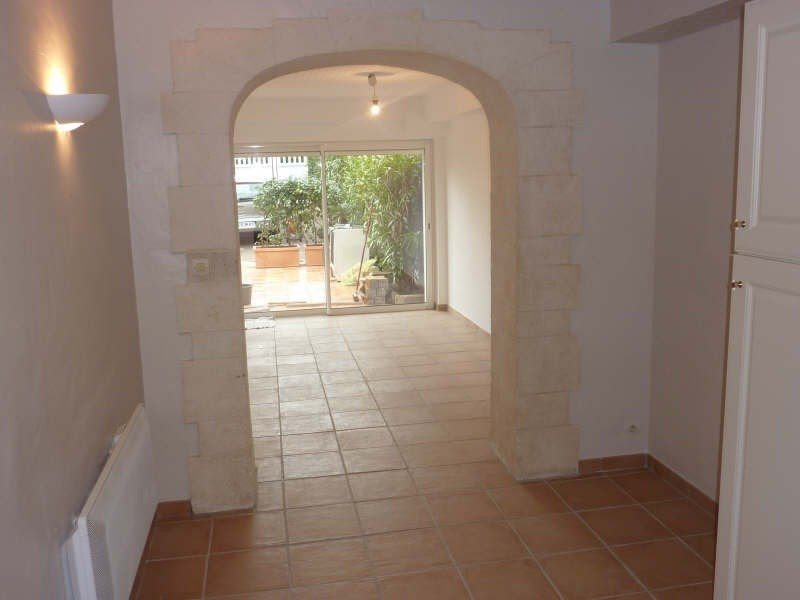 Rental apartment Les issambres 735€ CC - Picture 2