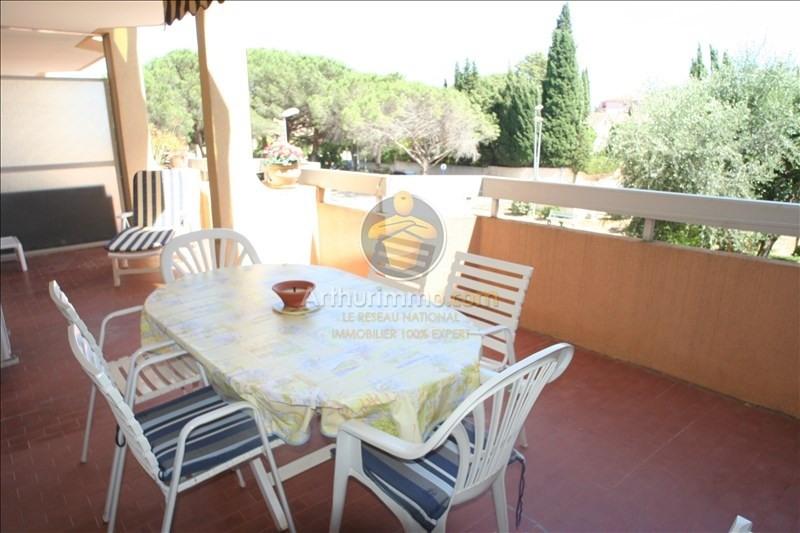 Vente appartement Sainte maxime 212000€ - Photo 2