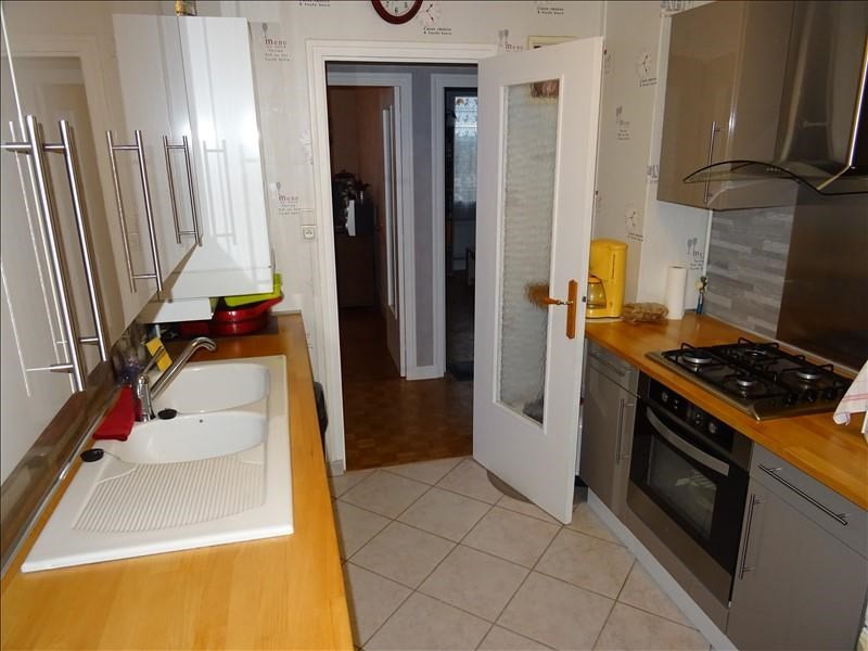 Vente appartement Ste savine 75 000€ - Photo 4