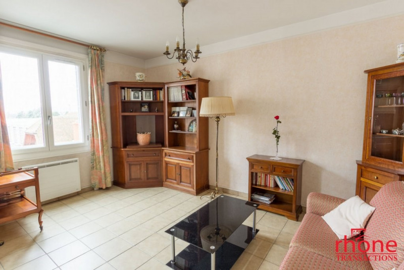 Vente appartement Lyon 4ème 270 000€ - Photo 1