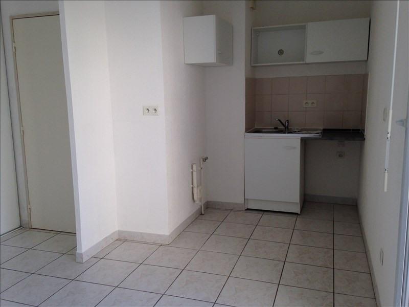 Locação apartamento Montpellier 544€ CC - Fotografia 2