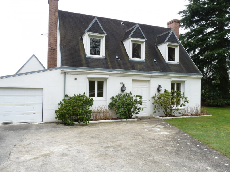 Sale house / villa Saint-nom-la-bretèche 950000€ - Picture 4