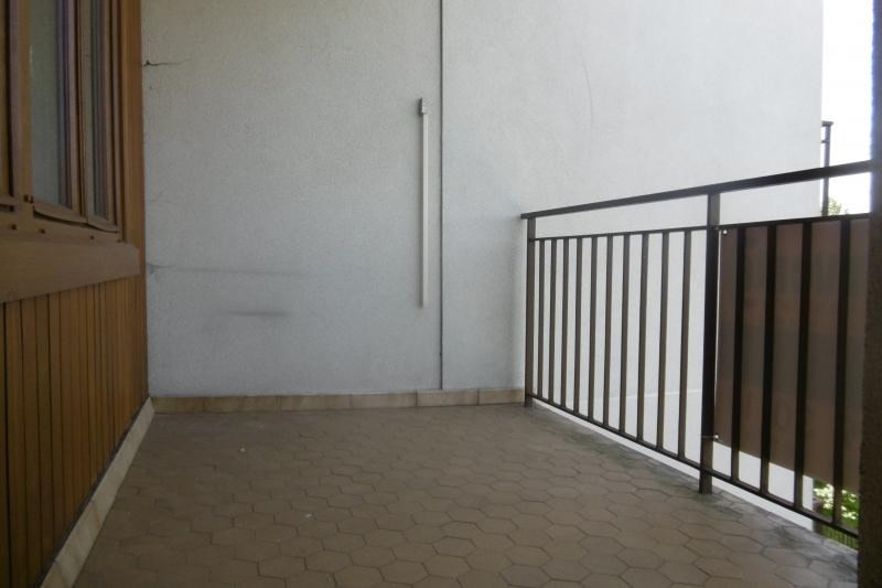 Sale apartment Noisy le grand 244000€ - Picture 7