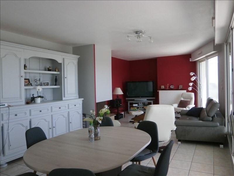 Vente appartement St nazaire 387000€ - Photo 3
