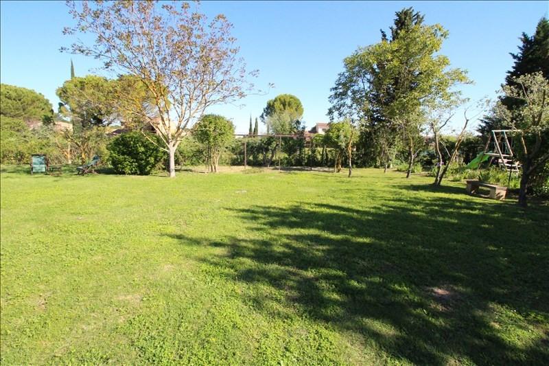 Vente maison / villa Pernes les fontaines 430000€ - Photo 2